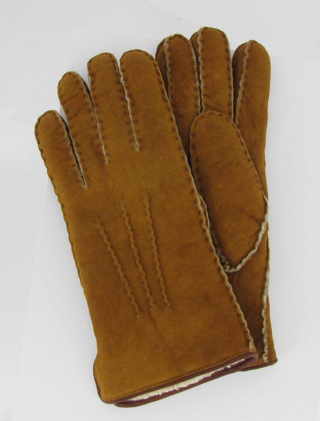 images détaillées comparer les prix vraiment à l'aise gants femme mouton,gants femme mouton retourne
